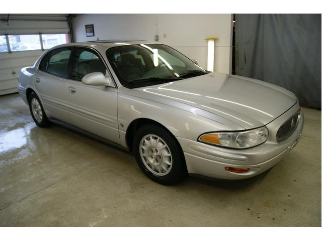 Image 8 of 2002 Buick LeSabre 4dr…