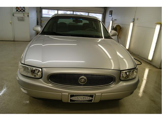 Image 9 of 2002 Buick LeSabre 4dr…