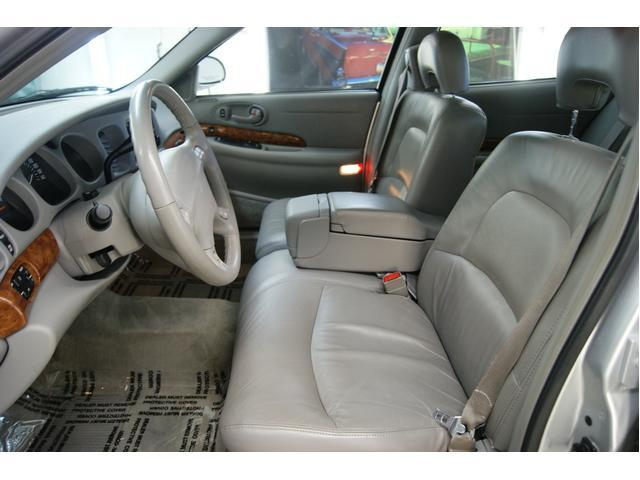 Image 10 of 2002 Buick LeSabre 4dr…