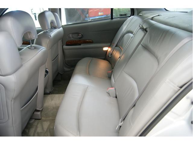 Image 11 of 2002 Buick LeSabre 4dr…