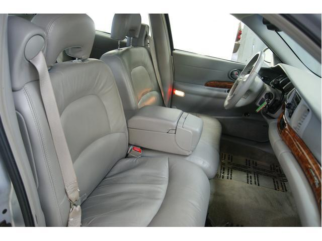 Image 12 of 2002 Buick LeSabre 4dr…