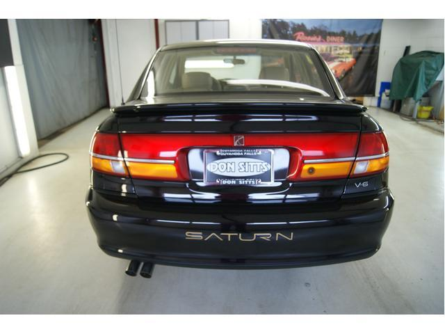 Image 6 of 2000 Saturn L Series…
