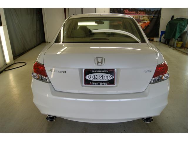 Image 6 of 2009 Honda Accord 4dr…