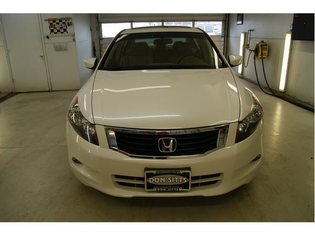 Image 9 of 2009 Honda Accord 4dr…