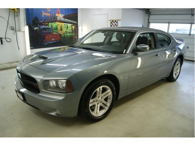 Image 1 of 2006 Dodge Charger 4dr…