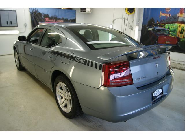 Image 4 of 2006 Dodge Charger 4dr…