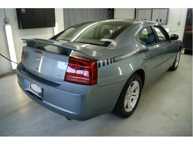 Image 6 of 2006 Dodge Charger 4dr…