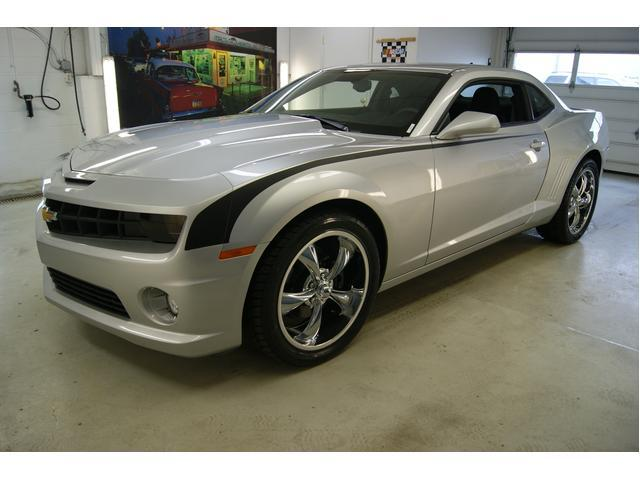 Image 1 of 2010 Chevrolet Camaro…