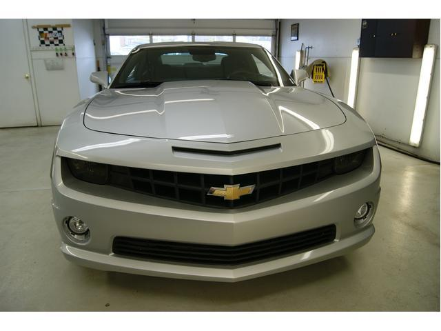 Image 7 of 2010 Chevrolet Camaro…