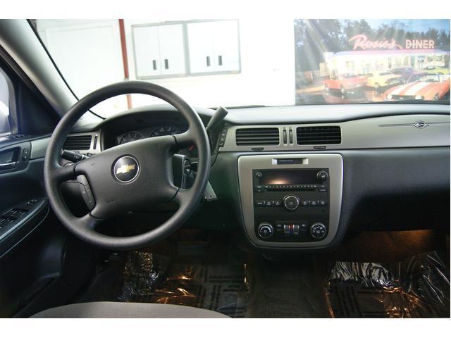 Image 2 of 2009 Chevrolet Impala…
