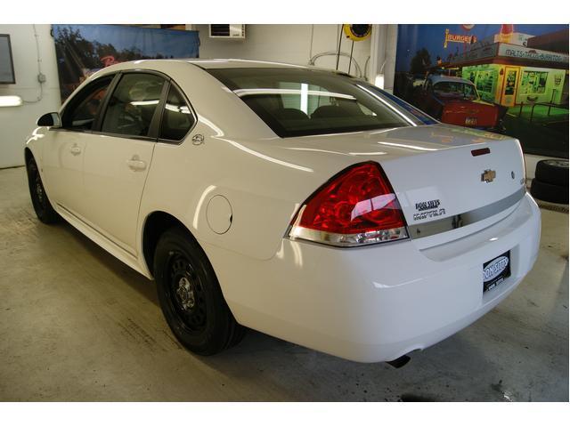 Image 4 of 2009 Chevrolet Impala…