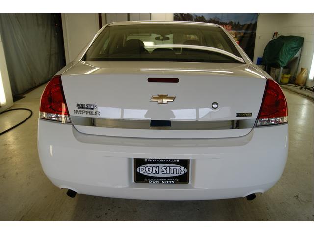Image 5 of 2009 Chevrolet Impala…