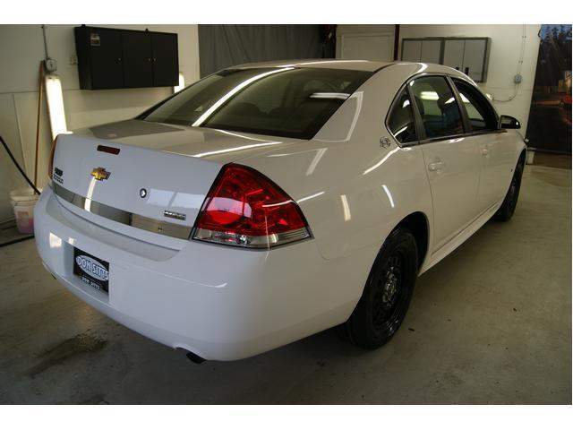 Image 6 of 2009 Chevrolet Impala…