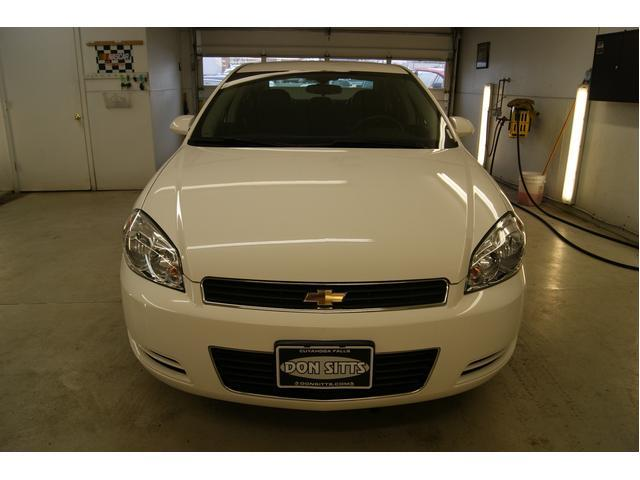 Image 8 of 2009 Chevrolet Impala…