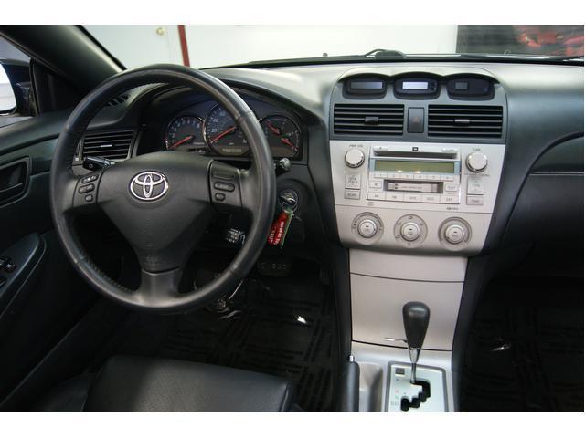 Image 4 of 2006 Toyota Camry Solara…