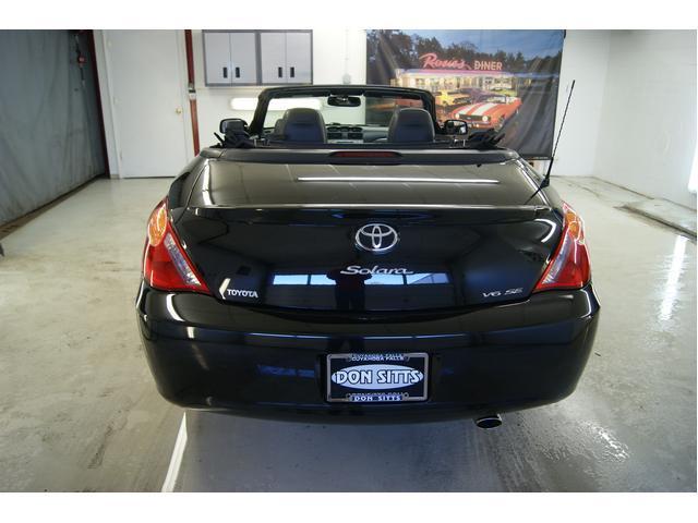 Image 7 of 2006 Toyota Camry Solara…