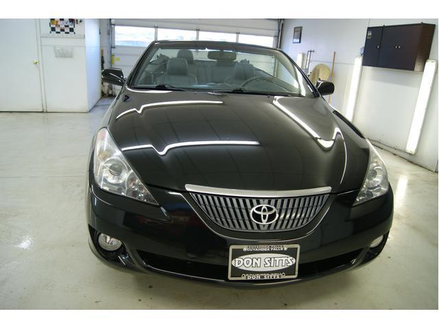 Image 10 of 2006 Toyota Camry Solara…