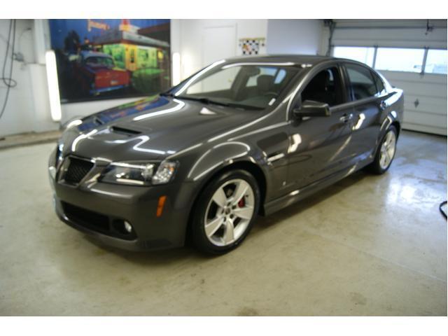 Image 1 of 2009 Pontiac G8 4dr…