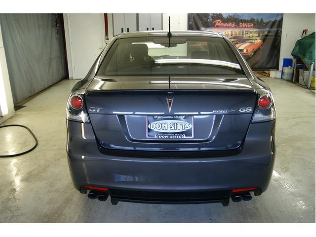 Image 5 of 2009 Pontiac G8 4dr…
