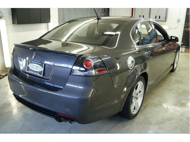 Image 6 of 2009 Pontiac G8 4dr…