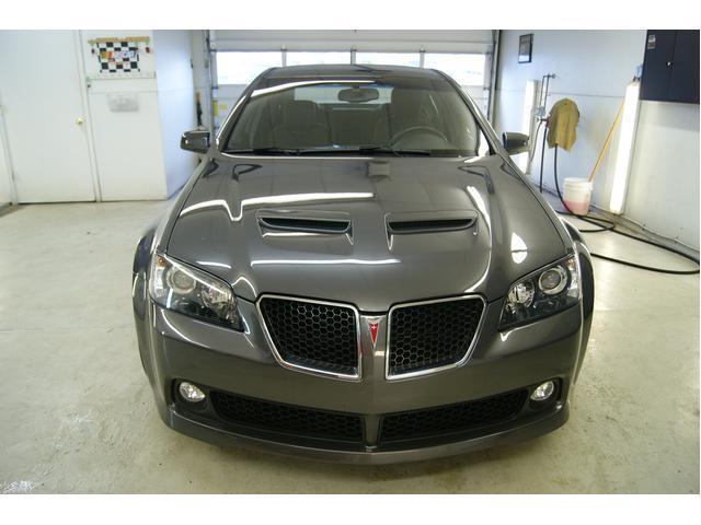 Image 8 of 2009 Pontiac G8 4dr…