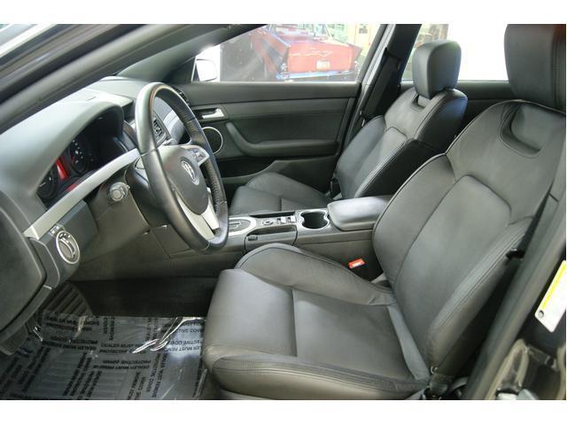 Image 9 of 2009 Pontiac G8 4dr…