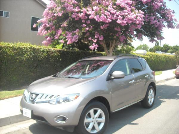 2009 Nissan Murano  - SOUTH GATE CA