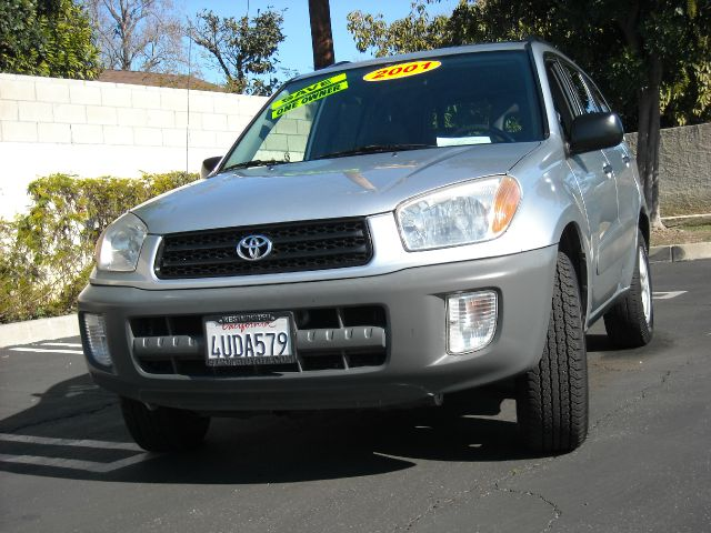 2001 Toyota RAV4  - SOUTH GATE CA