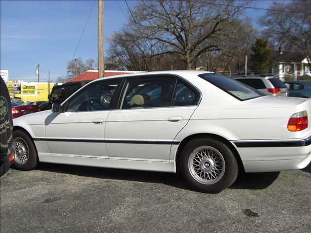 2001 BMW 7 series - Madison, TN