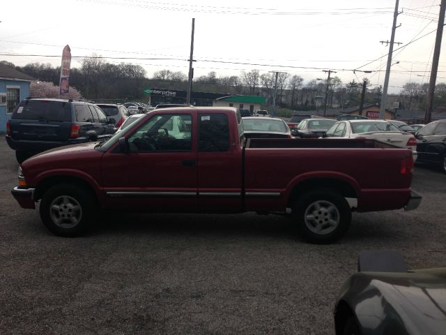 2003 Chevrolet S10 - Madison, TN