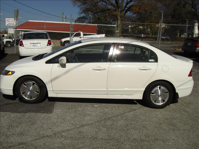 2007 Honda Civic - Madison, TN