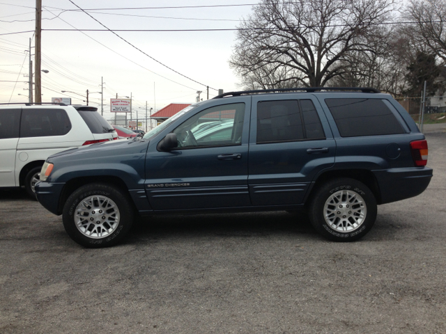 2002 Jeep Grand Cherokee - Madison, TN
