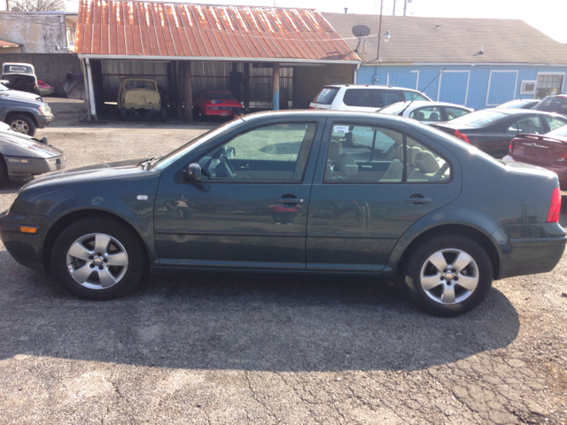 2003 Volkswagen Jetta - Madison, TN