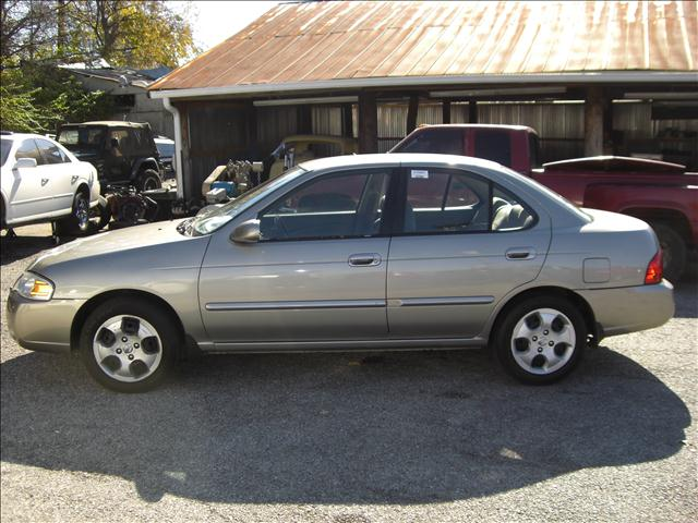 2005 Nissan Sentra - Madison, TN
