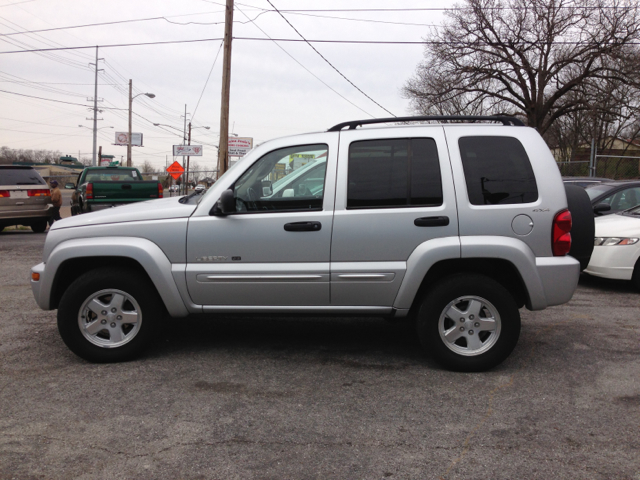 2002 Jeep Liberty - Madison, TN