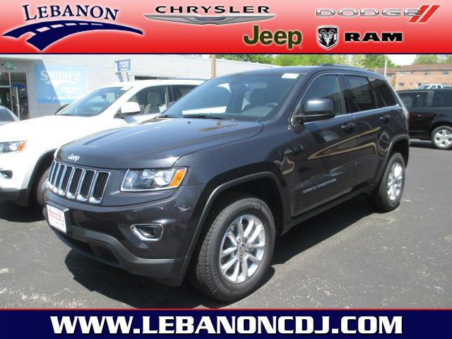 2014 Jeep Grand Cherokee - LEBANON, OH
