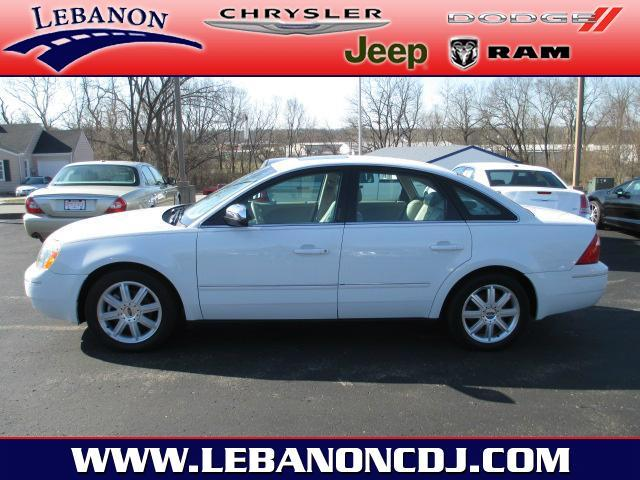 2005 Ford Five Hundred - LEBANON, OH