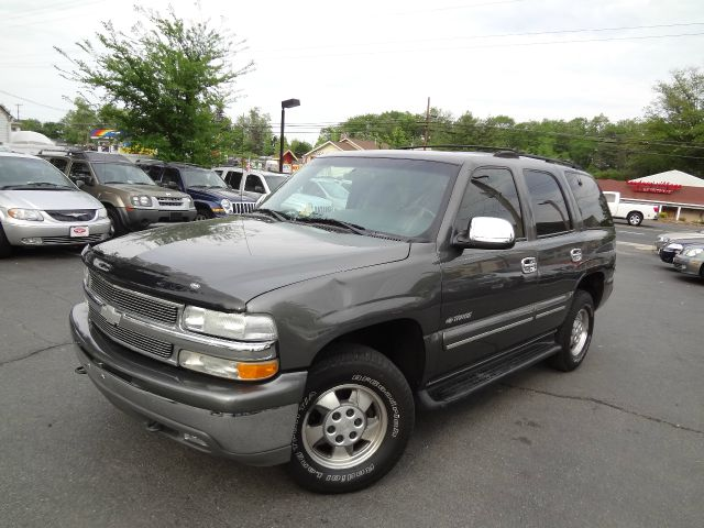 2001 Chevrolet Tahoe - MANASSAS, VA