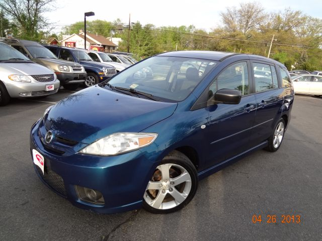 2006 Mazda 5 - MANASSAS, VA