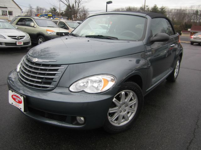 2006 Chrysler PT Cruiser - MANASSAS, VA