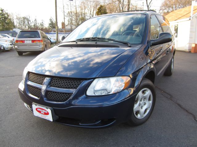 2003 Dodge Grand Caravan - MANASSAS, VA