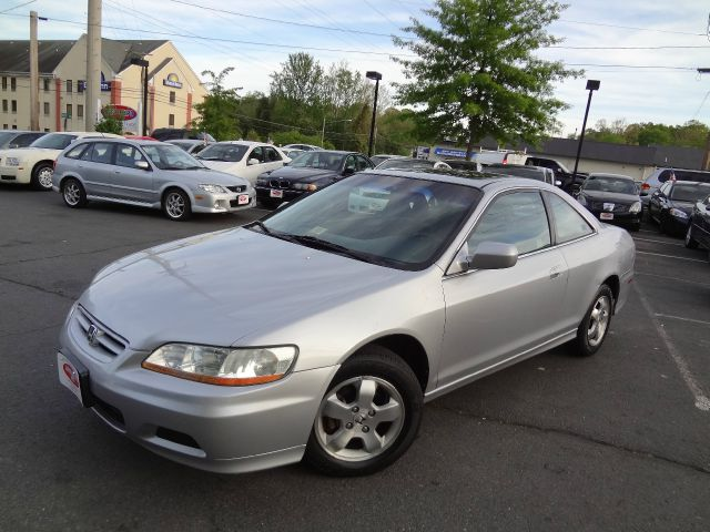2001 Honda Accord - MANASSAS, VA