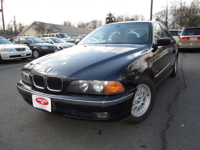 2000 BMW 5 series - MANASSAS, VA