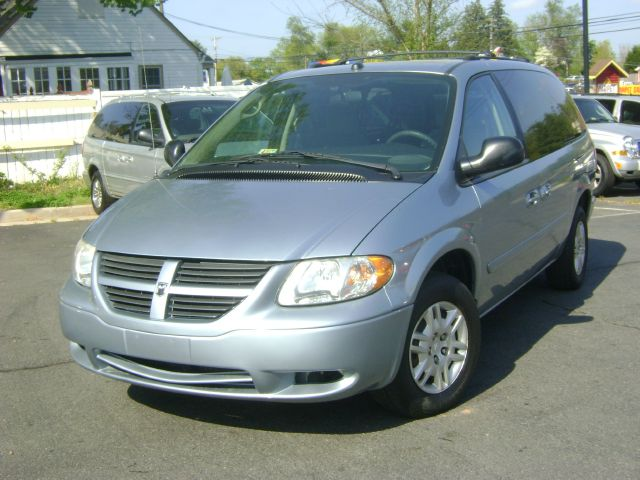 2005 Dodge Grand Caravan - MANASSAS, VA