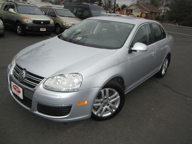 2007 Volkswagen Jetta - MANASSAS, VA