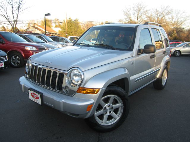 2005 Jeep Liberty - MANASSAS, VA