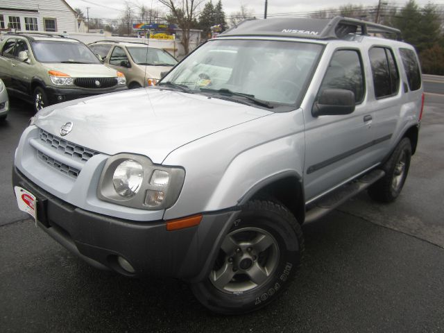 2003 Nissan Xterra - MANASSAS, VA