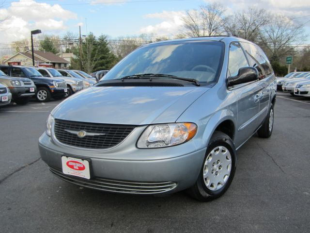 2003 Chrysler Town & Country - MANASSAS, VA