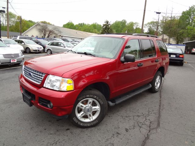 2004 Ford Explorer - MANASSAS, VA