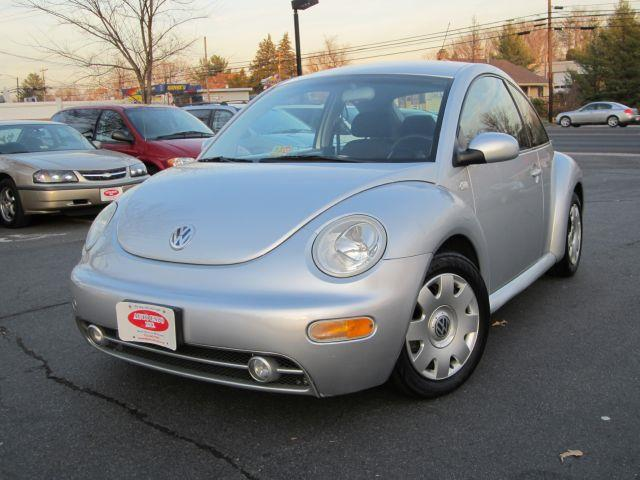 2002 Volkswagen New Beetle - MANASSAS, VA
